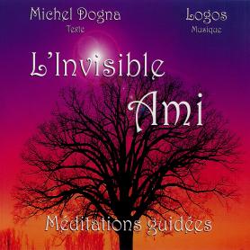 L'invisible ami - Michel Dogna