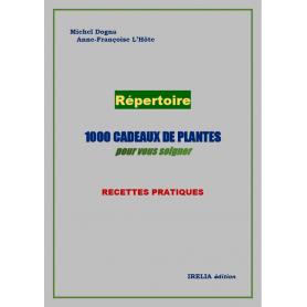 1000 Cadeaux de plantes...