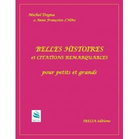 BELLES HISTOIRES et...