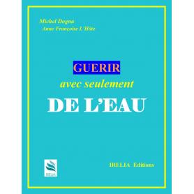 Ebook : GUÉRIR avec...