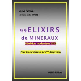 99 Elixirs de Minéraux